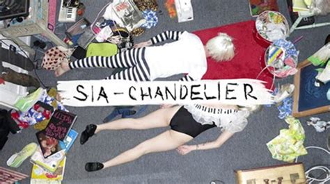sia chandelier free guide