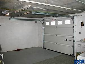 quite motorisation porte de garage coulissante inspiring With motorisation porte garage coulissante