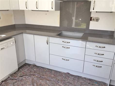 Energy Sink by Stellar Grey Silestone The Marble Warehouse