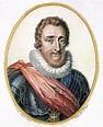 Henry Iv Of France Photograph by Granger