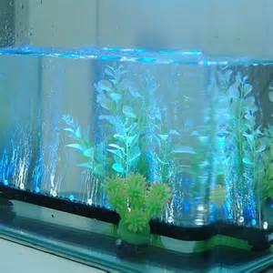 universal marineland 12 led fish tank aquarium air curtain