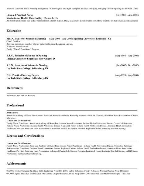shiloh stocksdale resume posting