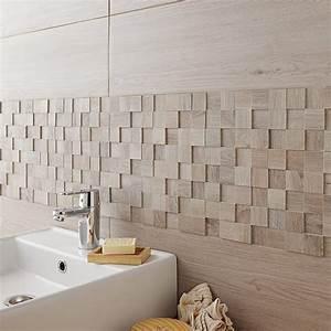 Carrelage salle de bain mosaique castorama carrelage for Castorama carrelage