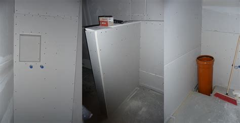 Bemerkenswert Esszimmer Beige Dusche Fliesen Modern Trockenbau Zu Bemerkenswert Umbau
