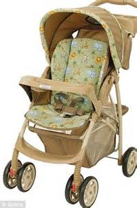 graco recalls millions of strollers due to fingertip