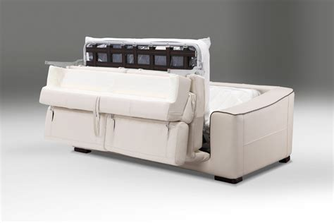 genuine leather sofa bed living room furniture
