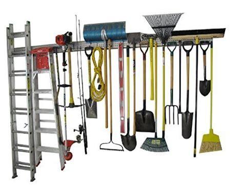 Diy Vs Paid  16 Garden Tool Organizer Solutions (for