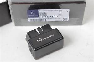 Mercedes Me Adapter : mercedes benz me adapter retrofit bluetooth for m class w164 w166 genuine new ebay ~ Melissatoandfro.com Idées de Décoration