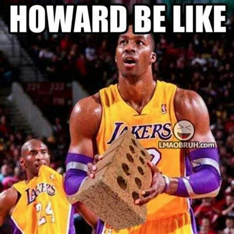 Dwight Howard Memes - 46 best funny sports jokes images on pinterest funny sports hilarious stuff and chistes