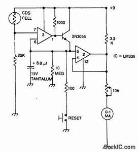 Index 1280 - Circuit Diagram