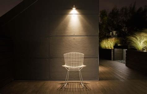 Installing Contemporary Outdoor Wall Lights