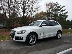 Audi Diesel Zurückgeben : 2014 audi q5 tdi diesel crossover fuel economy test ~ Jslefanu.com Haus und Dekorationen