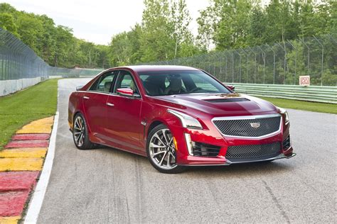 2016 Cts-v And A Manual Transmission?