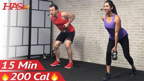 kettlebell fat beginner workout loss min workouts beginners healthy