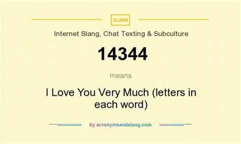 what does 14344 mean definition of 14344 14344 stands