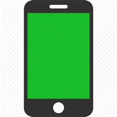Smartphone Phone Icon Screen Android Mobile Display