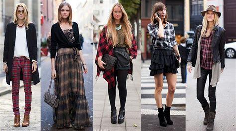 Moda anni u201990 il ritorno dello stile grunge e cozy (FOTO) | Blog di Moda