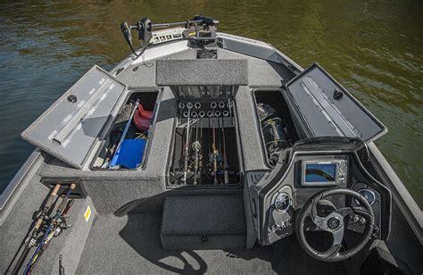 Crestliner Jon Boats Reviews by Crestliner Pt 18 18 Ft Flat Bottom Aluminum Bass Boat