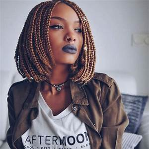 205 best images about Braids on Pinterest | Box braids ...