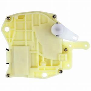 New Front Left Door Lock Mechanism For Civic Es1 Eu3 4dr