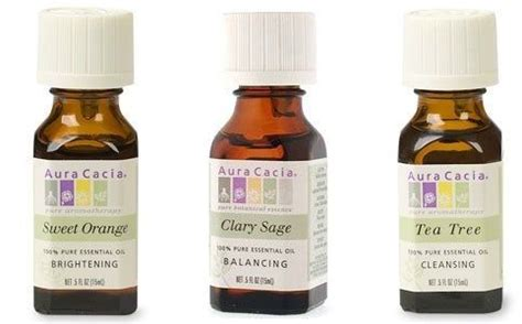 Essential Oils Brands