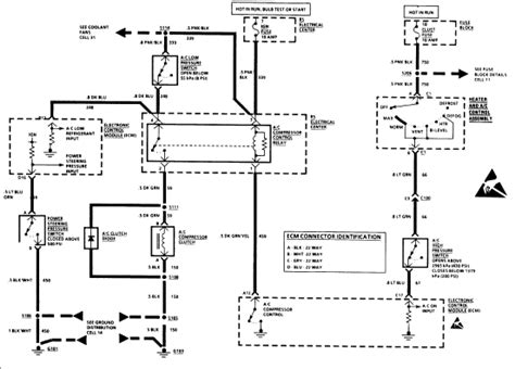 Are Following The Wiring Diagram For Pontiac
