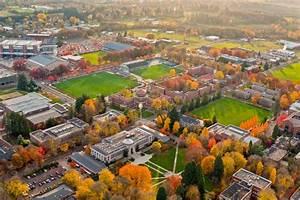Oregon State University Master Plan - Willamette Valley ...