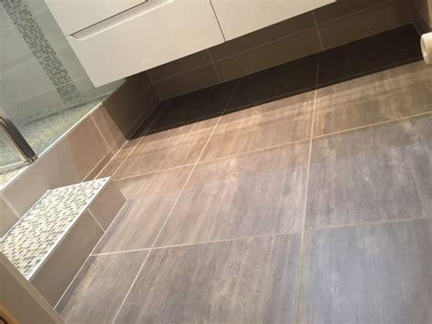 carrelage salle de bain marron indogate modele de salle de bain avec