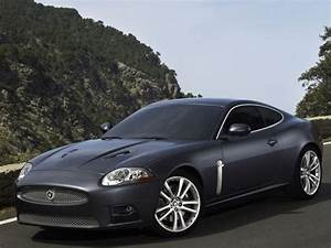2006 Jaguar Xk Supercharged 4 2 L V8