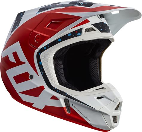 fox motocross helm fox v2 nirv motocross helm g 252 nstig kaufen fc moto
