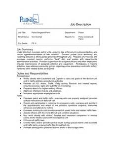 lieutenant resume doc doc images frompo