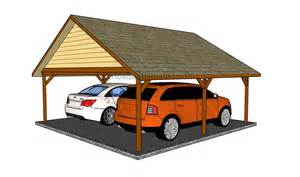 carport design carport designs howtospecialist how to build step by step diy plans