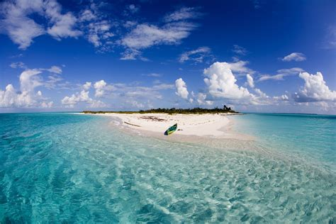 Eleuthera Island In The Bahamas Sun Surf And Solitude