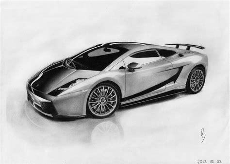 Lamborghini Gallardo Superleggera By Wwerta On Deviantart