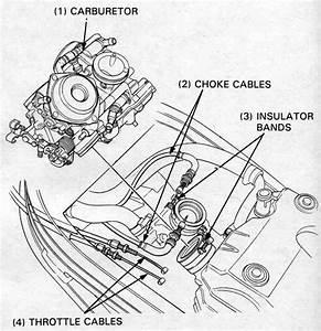 33 Honda Shadow Carburetor Hose Diagram