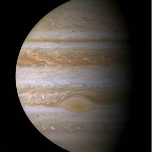 Jupiter twin discovered orbiting a Sun-like star | Latest ...