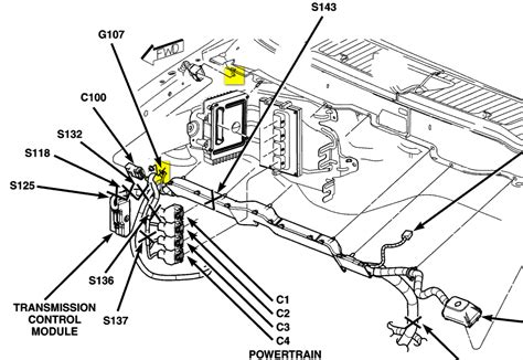 Ground Wiring Diagram 2006 Dodge Ram 2500 Diesel by 2003 Dodge 1500 5 7 Hemi Vin D Eng I M Getting 1 275