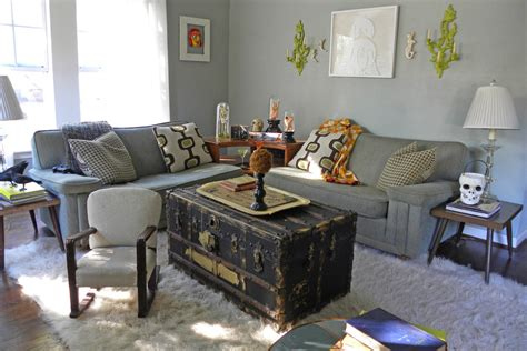 living room coffee table decorating ideas astounding rustic trunk coffee table decorating ideas