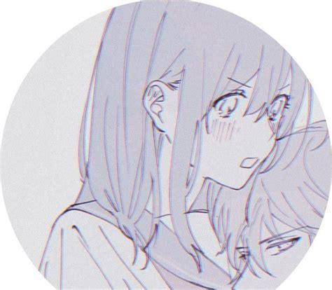 Discord Pfp Anime Matching Pin On Matching Icons