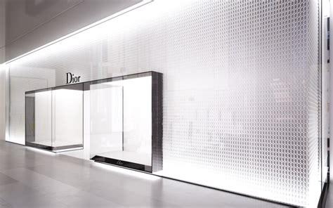 dior london concept store  labvert