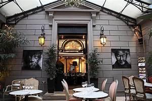 Le Dôme du Marais Restaurant Marais Paris