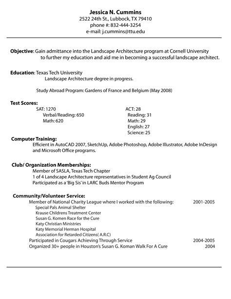 help me make a resume resume templates