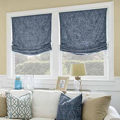 Fabric Window Shades by 25 Best Fabric Shades Ideas On Diy