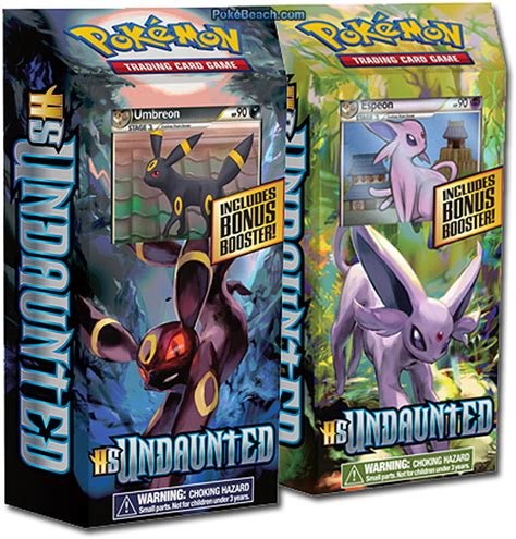 Theme Deck by Theme Deck Blister Pack And Booster Box Images Of Hs