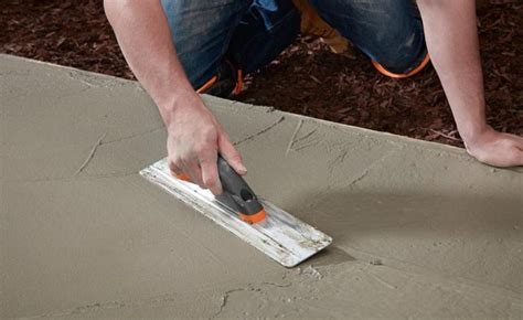 How To Apply A Concrete Overlay  Pro Tool Reviews