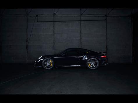 2018 Techart Porsche 911 Turbo Static 2 1024x768