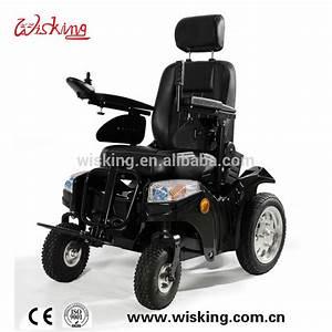 Fauteuil Roulant Electrique 6 Roues : nouveau 4 roues motrices lectrique fauteuil roulant produits th rapeutiques de r habilitation ~ Voncanada.com Idées de Décoration