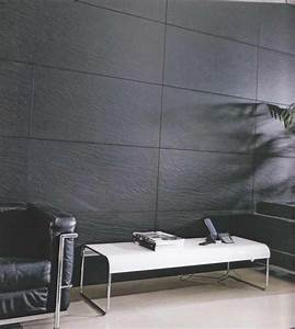 Auf Fliesen Spachteln : fliesen grossformat gro format wand und boden dunkles bad ~ Michelbontemps.com Haus und Dekorationen