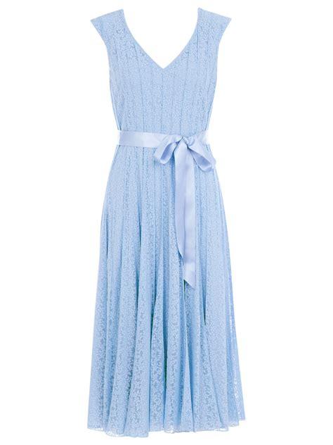 light blue floral dress jacques vert ditsy floral prom dress in blue light blue