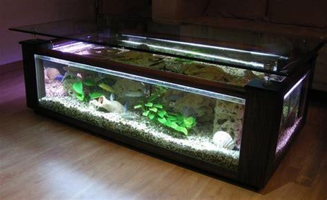 Aquarium Als Tisch aquariumtisch kreative entscheidung f 252 r ihr zuhause